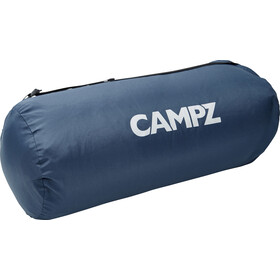 CAMPZ Double Comfort Matto L, blue